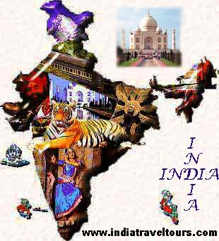 India Places