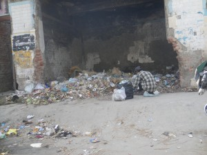 Poverty Tours in India