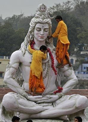 Yoga Tourism in India, Tourism of Yoga