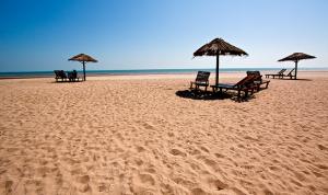Ahmedpur-Mandvi-Beach