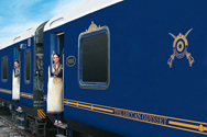Luxury Trains Tours in India