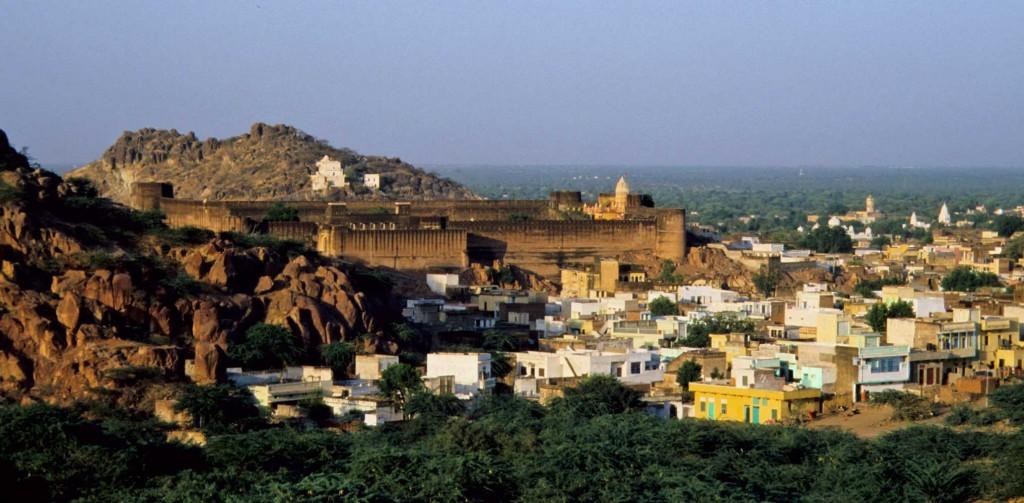 Shekhawat Region - Rajasthan