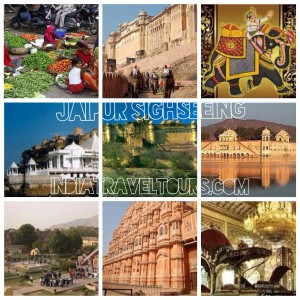 Jaipur Sightseeing Spots