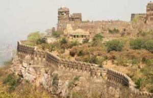 Chittaurgarh, Rajasstahn