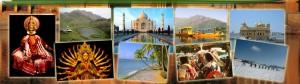 India Tourism Places