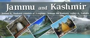 Tourism in Jammu and Kashmir