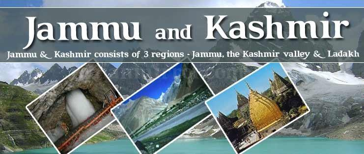 tourism in jammu and kashmir Jammu and kashmir is an excellent adventure spots destination coupled with   of dal lake, j & k offers all the adventure sports activities to an adventure tourist.