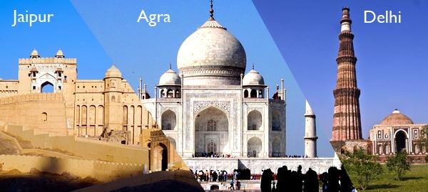 Dalhi-Agra-Jaipur-Tours