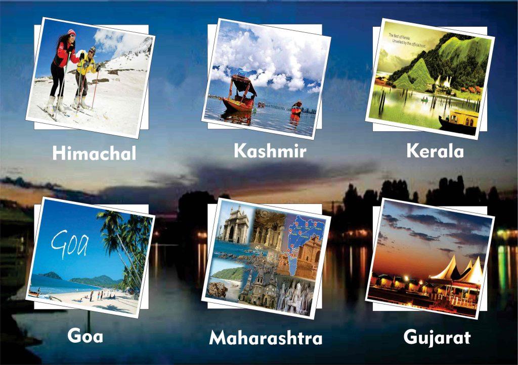 India-Tour
