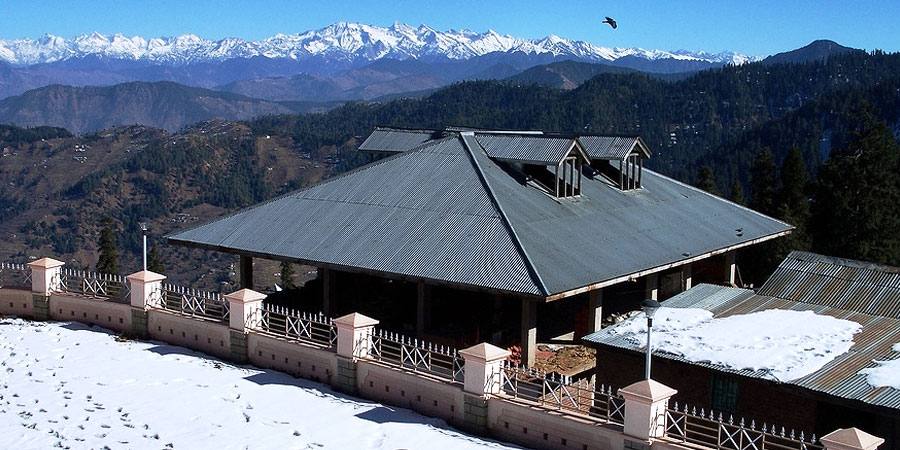 Narkanda - Himachal Tour Package